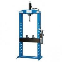 Пресс гидравлический OMA 651 (Werther PR10/PM)